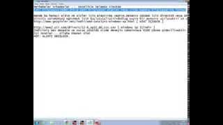WolfTeam Directx 8.1 Hatası Kesin Çözüm %100 2014