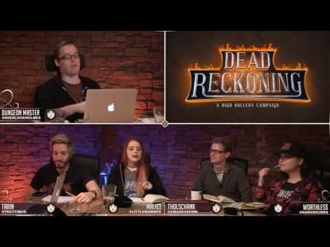 Episode 9  High Rollers: Dead Reckoning