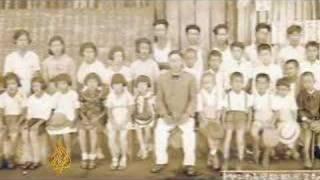 One hundred years of Japan in Brazil - 22 Jun 08