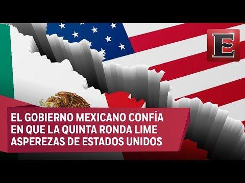 ¿Cómo afectaría el fin del TLC a la economía mexicana?