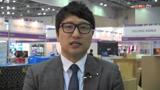 [KOREA MAT 영상] 영림목재, EPAL 파렛트 …