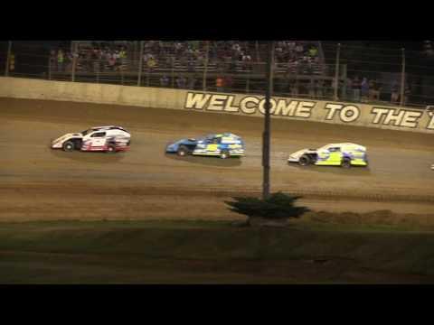 7 2 16 Modified B main #2 Lawrenceburg Speedway