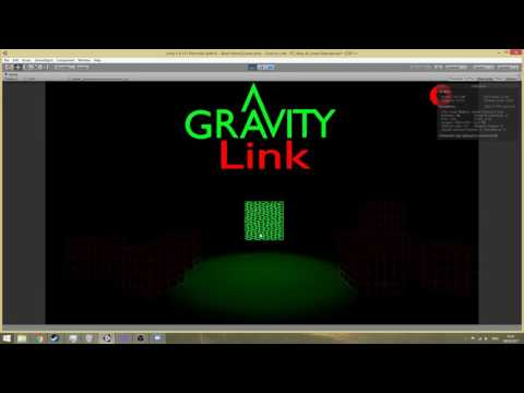 Gravity Link Changes