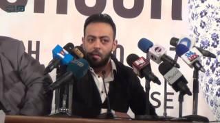 مصر العربية   تامر عاشور: لن أجدد تعاقدي مع عالم الفن