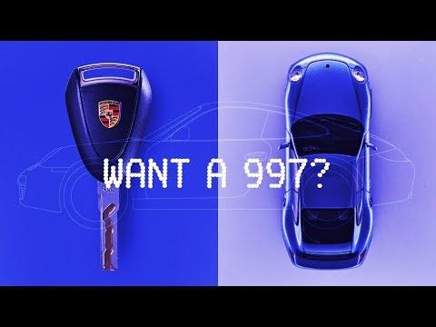 WANT a PORSCHE 997? WHICH ONE ??