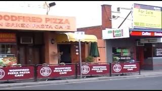 MOV041 IL MAESTRO pizza oakleigh burlington