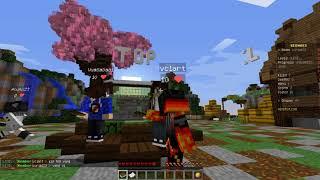 Chơi MineCraft cùng bạn bè | Rim