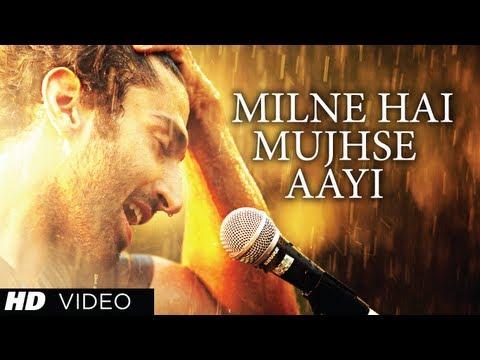 """Aashiqui 2"" Milne Hai Mujhse Aayi Video Song | Aditya Roy Kapur, Shraddha Kapoor"