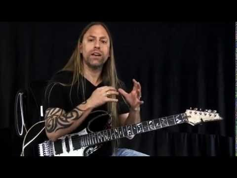 steve stine guitar lesson melodic soloing for guitar youtube. Black Bedroom Furniture Sets. Home Design Ideas