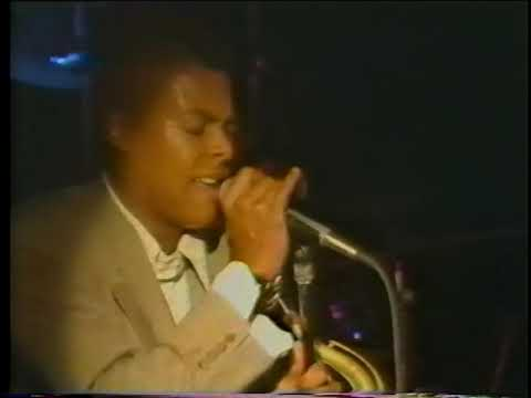 Fishbone- Mississippi Nights, St. Louis Mo. 11/5/86 Xfer From Master VHS Off Studio Umatic