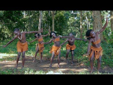 Masaka Kids Africana Dancing African Dance