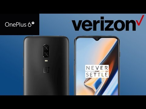 OnePlus 6T Will Work On Verizon in the USA? (Verizon Certification) HD