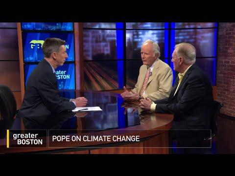 James Caroll & Ray Flynn On Pope Francis