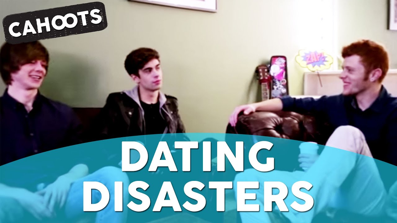 dating disasters youtube Category: dating abroad november 6, 2016  we've all had our fair share of  dating disasters it's normal  channel the blog abroad youtube channel.