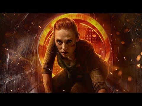 Супер крутой боевик 2019 - Машина времени перевернулась - приключения, фантастика, ужасы больше 2019 - Видео онлайн