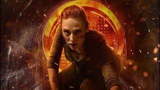 Супер крутой боевик 2019 - Машина времени перевернулась - приключения, фантастика, ужасы больше 2019