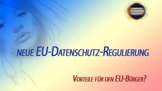 neue EU-Datenschutz-Regulierung für 2018