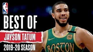 The Best Of Jayson Tatum | 2019-20 Season