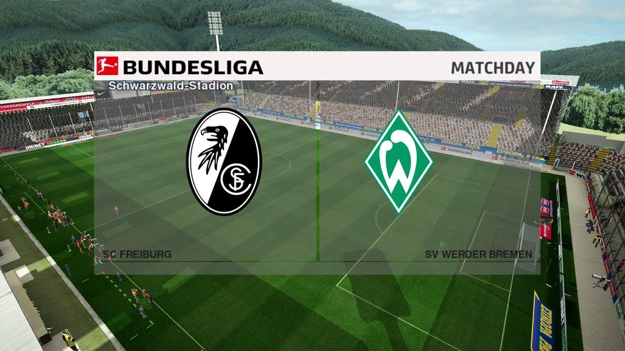 Werder Bremen Freiburg