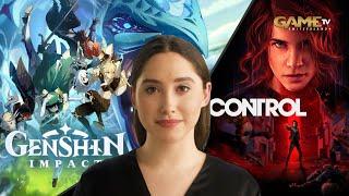 Game TV Schweiz - 14. Juni 2021 | Genshin Impact & Control