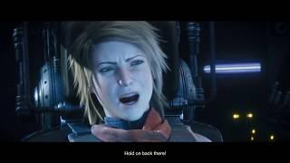 Destiny 2 Walkthrough Part 1 (No Commentary)
