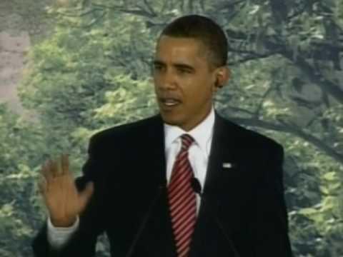 "Obama On ""Buy American"""