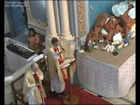 Mount Mary Church - XMas Midnight Mass