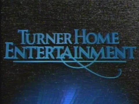 Turner Home Entertainment / Turner logos (1991, 1987)