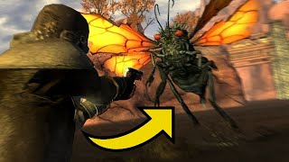 9 Unfair Video Game Enemies That Made You Rage Quit