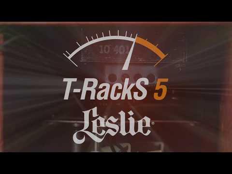 T-RackS Leslie Overview
