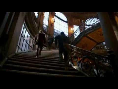 Gabrielle Anwar: The Librarian: Return to King Solomon's Mines Trailer