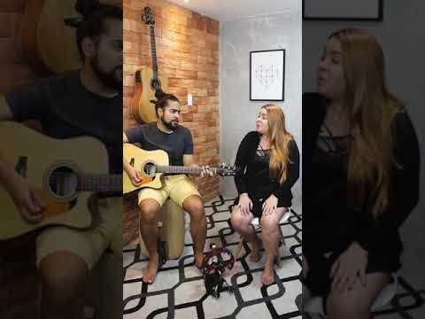 Partilhar + Table just for two (Casatrevo acoustic cover)