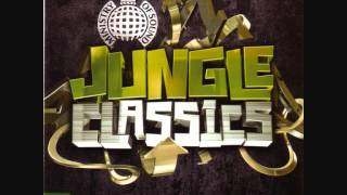 Ministry Of Sound Jungle Classics FULL ALBUM!! Disc 1
