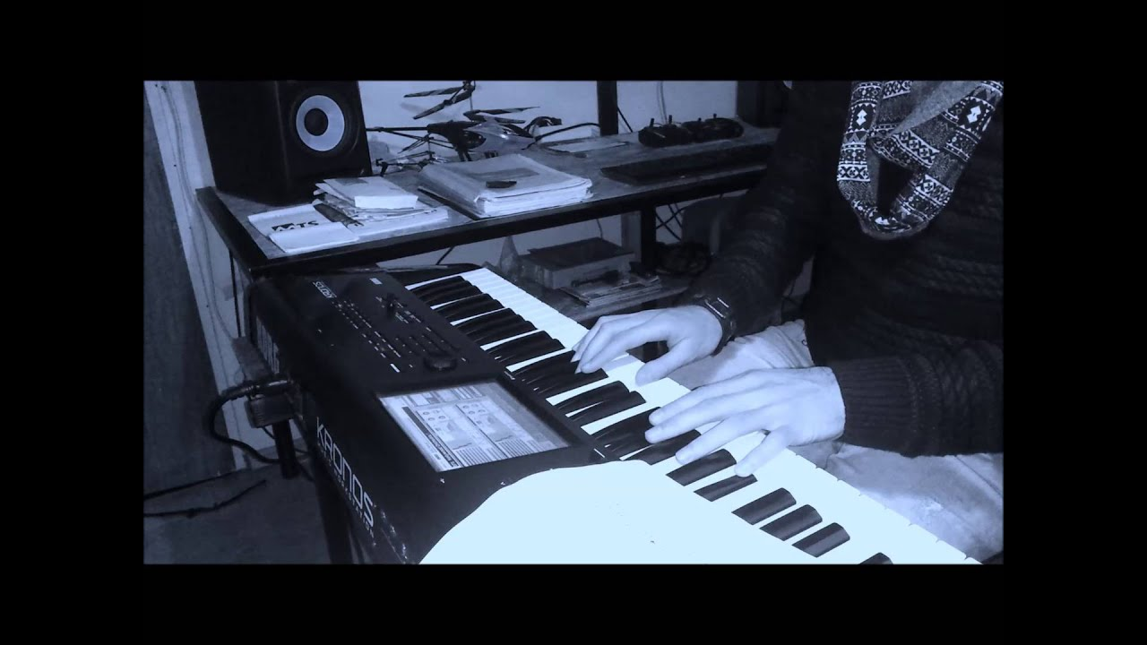KORG KRONOS SOUNDS Part 1 KARO HOLLYWOOD ORCHESTRA