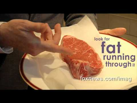 Bobby Flay How To Pick Steak