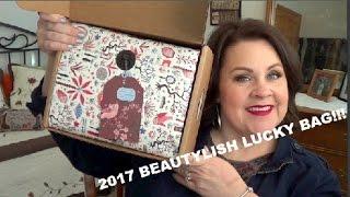 BeautyLish Lucky Bag!