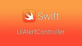 Swift 4 UIAlertController - Уроки Swift - Алерт контроллер