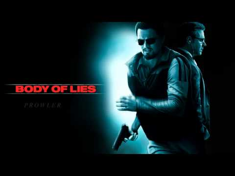 Body Of Lies (2008) All By Himself (Soundtrack OST) mp3