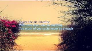 Brian McKnight   Everything Lyrics