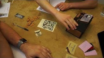 Escape Room: Das Spiel (Noris): Prison Break ACHTUNG SPOILER! - Kompletter erster Fall