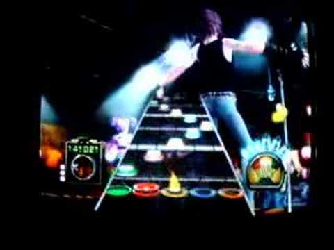 guitar hero 3 custom avenged sevenfold synyster vengeance youtube. Black Bedroom Furniture Sets. Home Design Ideas