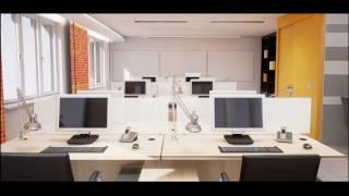 Pixdea VR Oficina Arcadia