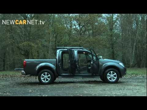 Nissan Navara : Car Review
