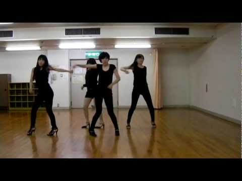 After School - Flashback dance cover by.Toxing