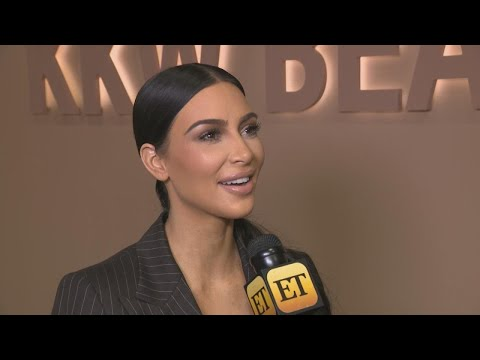 Kim Kardashian Explains Why There's No Family Christmas Card This Year (Exclusive)