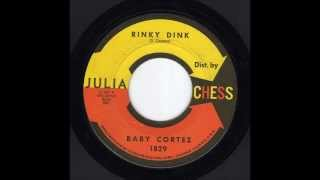 "Dave ""Baby"" Cortez - Rinky Dink (DES STEREO)"
