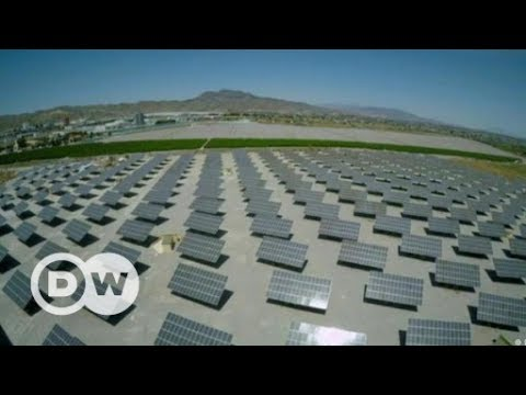 'Sun tax' in Spain hurting solar providers | DW Documentary