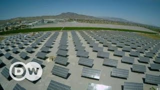 'Sun tax' in Spain hurting solar providers | DW Documentary