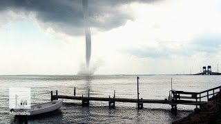 These extreme weather events show Mother Nature is not messing around | Mashable