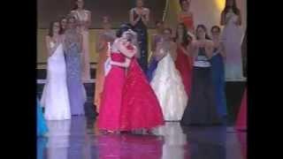 Lindsey Stirling Spirit Award winner at 2005 America